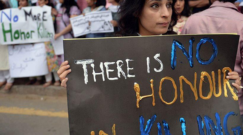 Δολοφονία εφήβων από γονείς στο Πακιστάν επειδή ήθελαν να παντρευτούν