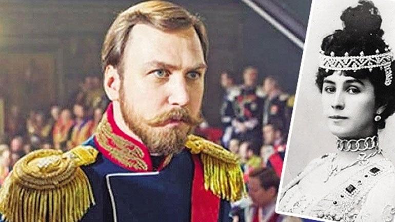 Ρωσία: Απόγονος των Ρομανόφ κατέθεσε μήνυση κατά της προβολής της ταινίας «Ματίλντα»