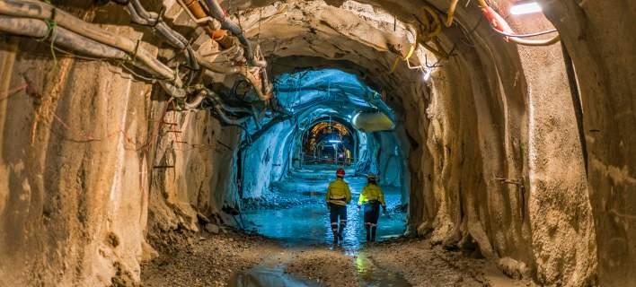 Bloomberg για Eldorado: Η Ελλάδα κάθεται σε χρυσωρυχείο και δεν μπορεί να βγάλει λεφτά