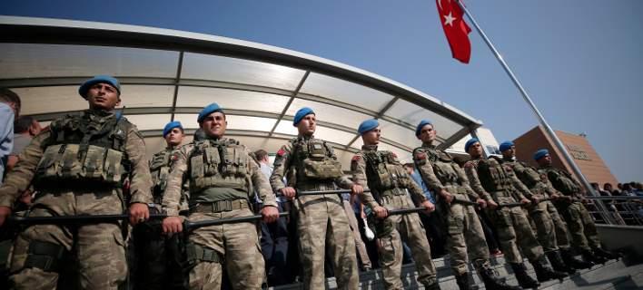 Οι συλλήψεις δεν σταματούν στην Τουρκία. 63 νέα εντάλματα