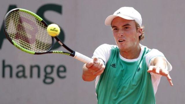 Ο Τσιτσιπάς κέρδισε το Challenger της Γένοβας