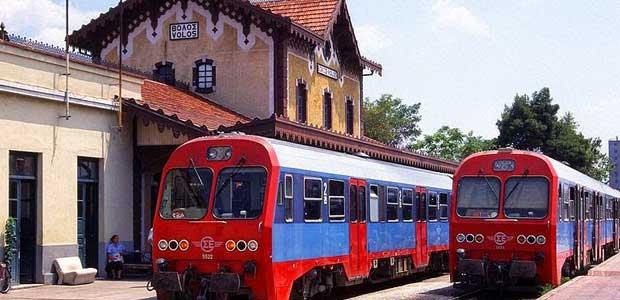 Χειρόφρενο… αύριο στα τρένα - 24ωρη απεργία ενάντια στην πώληση της ΤΡΑΙΝΟΣΕ