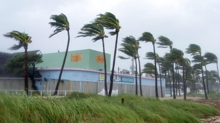 ΗΠΑ: Περισσότερες από 50 συλλήψεις στο Μαϊάμι για λεηλασίες κατά τη διάρκεια του κυκλώνα Ίρμα
