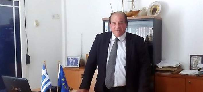 Συνελήφθη ο δήμαρχος Ελαφονήσου. Εκκρεμούσε καταδικαστική απόφαση για 15ετή κάθειρξη