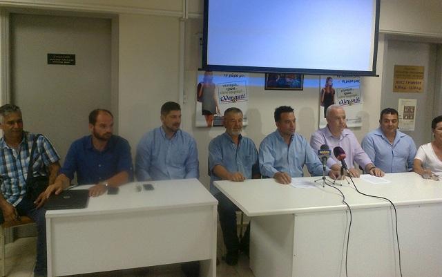 Υποψήφιος για την προεδρία του Επιμελητηρίου ο Τρ. Πλαστάρας