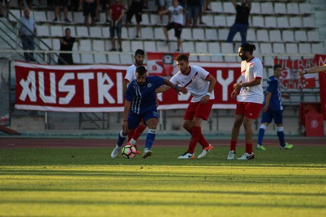 Στον 4ο όμιλο της Γ΄ Εθνικής οι ομάδες της Μαγνησίας