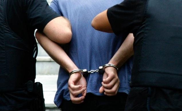 Συνελήφθη στη Λάρισα κατηγορούμενος για ανθρωποκτονία από πρόθεση