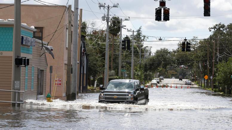Τραγικός ο απολογισμός από τον κυκλώνα Ιρμα: 113 οι νεκροί