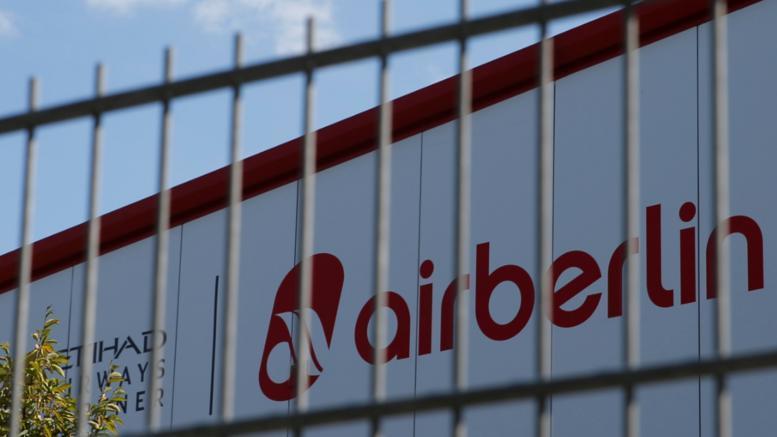 «Μαζική ασθένεια» πιλότων στην Air Berlin. Ακυρώσεις πτήσεων