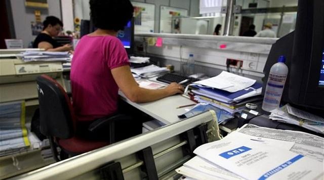 ΟΟΣΑ: Μόνο η Ελλάδα σε όλο τον κόσμο αύξησε φόρους και εισφορές το 2016