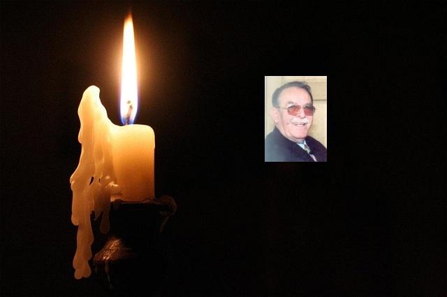 Κηδεία ΔΗΜΗΤΡΙΟΥ - ΜΙΜΗ  ΑΝΔΡ. ΠΑΤΡΙΚΙΟΥ