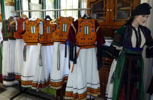 Ο Πολιτιστικός Σύλλογος Αγριάς- Δράκειας συνεχίζει τη διάδοση της παράδοσης