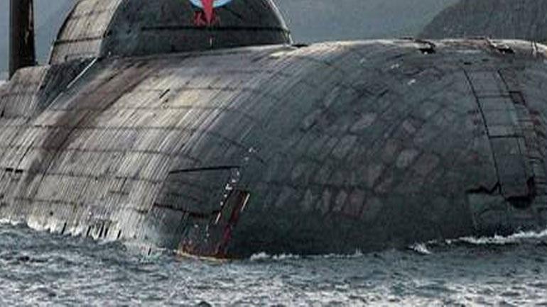 Ρωσικά υποβρύχια εκτόξευσαν πυραύλους κρουζ κατά στόχων του Ισλαμικού Κράτους στη Συρία