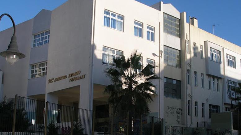 7χρονος έπεσε από ύψος 4 μέτρων στο 12ο Δημοτικό Σχολείο Γλυφάδας