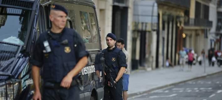 Ισπανία: Οι τρομοκράτες ετοίμαζαν επιθέσεις με 100 κιλά εκρηκτικά σε μνημεία και αξιοθέατα