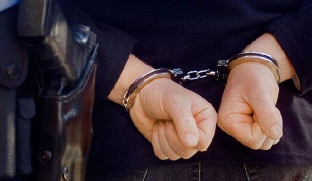 Σύλληψη 7 ατόμων για πάνω από 140 ληστείες και κλοπές