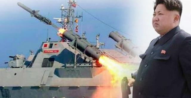 Οι σειρήνες ηχούν στην Ιαπωνία λόγω του πυραύλου της Β. Κορέας [βίντεο]