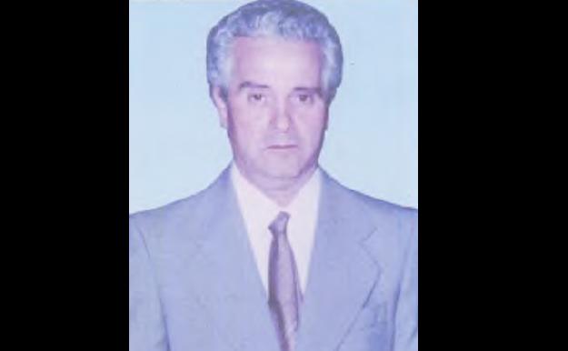 40ημερο μνημόσυνο ΝΙΚΟΛΑΟΥ ΠΑΤΡΑ