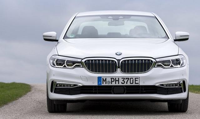 Επιδότηση ανταλλαγής για παλιά ντίζελ από την BMW