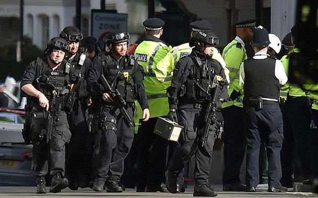 Σε κατάσταση έκτακτης ανάγκης η Βρετανία
