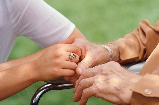 Εκδήλωση ενημέρωσης για τη νόσο Αλτσχάιμερ