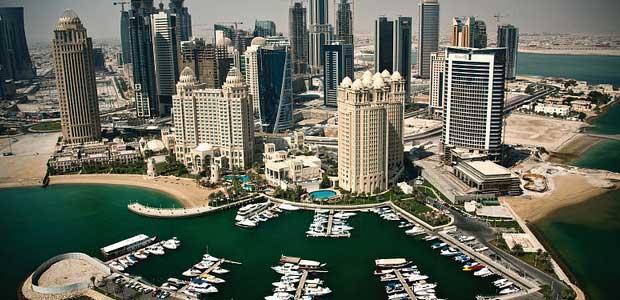 Προώθηση τοπικών προϊόντων στο Κατάρ
