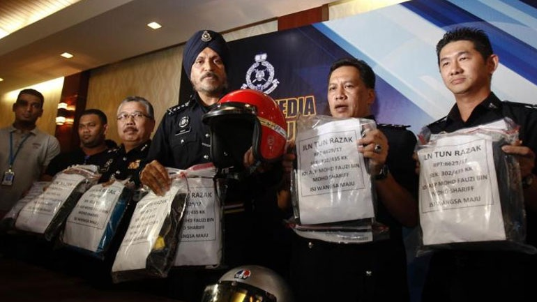 Μαλαισία: Επτά έφηβοι οι βασικοί ύποπτοι για τη φονική πυρκαγιά σε ιεροδιδασκαλείο