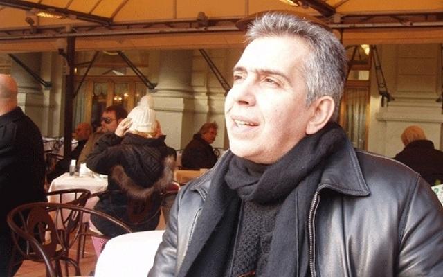 Έφυγε από τη ζωή ο ηθοποιός, σκηνοθέτης και συγγραφέας Δημήτρης Σεϊτάνης
