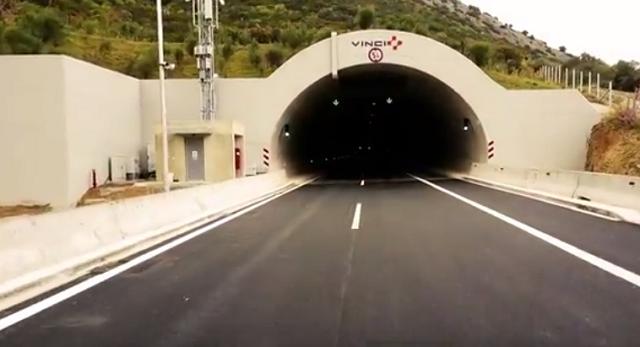 Απαγορεύσεις κυκλοφορίας στην εθνική οδό από Ευαγγελισμό μέχρι Πλαταμώνα
