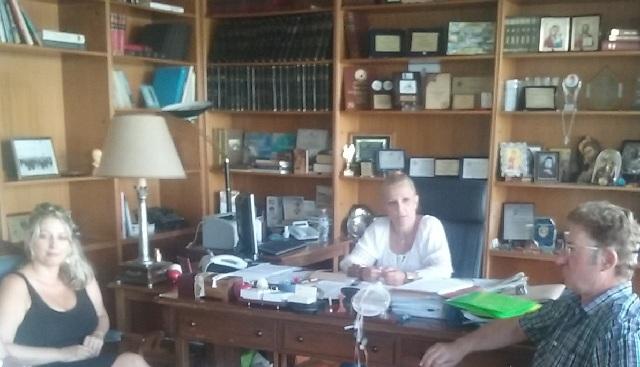 Κολυνδρίνη: Ανάγκη προμήθειας ιατροτεχνολογικού εξοπλισμού για τις μονάδες υγείας