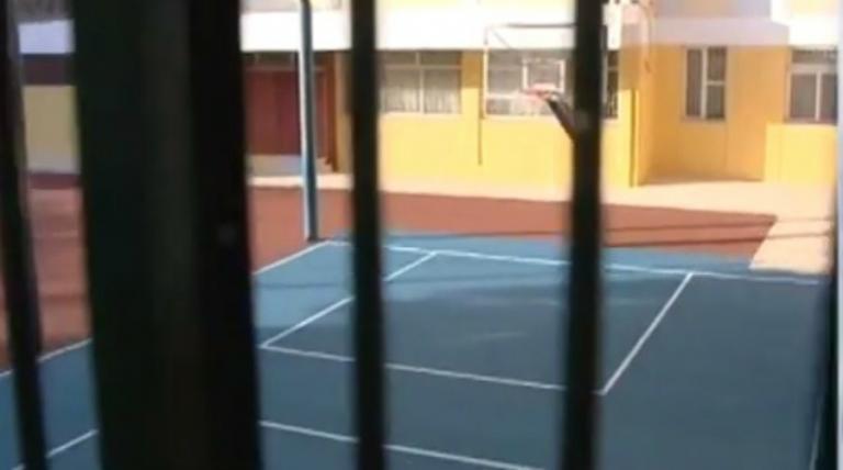 Αγνωστος πυροβόλησε με αεροβόλο 10χρονο που έπαιζε σε σχολείο