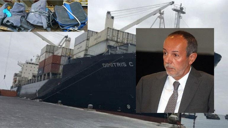 Βρέθηκαν 121 κιλά κοκαΐνης σε πλοίο του εφοπλιστή Γιάννη Κούστα στο Περού