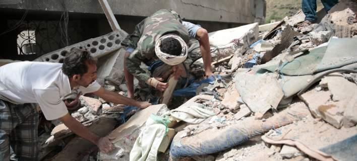 Βομβαρδισμός στην πόλη Ταέζ της Υεμένης. 4 παιδιά σκοτώθηκαν
