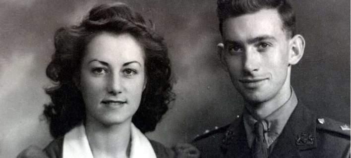 Μαζί στη ζωή και στο θάνατο: 75 χρόνια παντρεμένοι, πέθαναν με 5 ώρες διαφορά