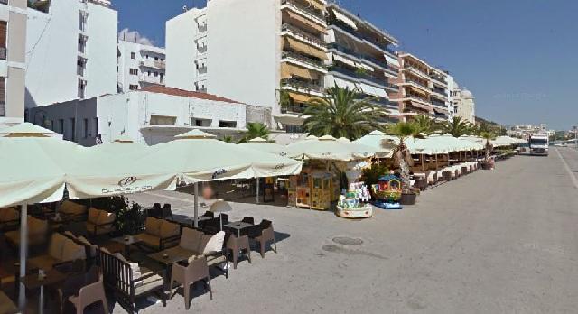 Μείωση τελών καταστημάτων στην παραλία διεκδικεί το Επιμελητήριο Μαγνησίας