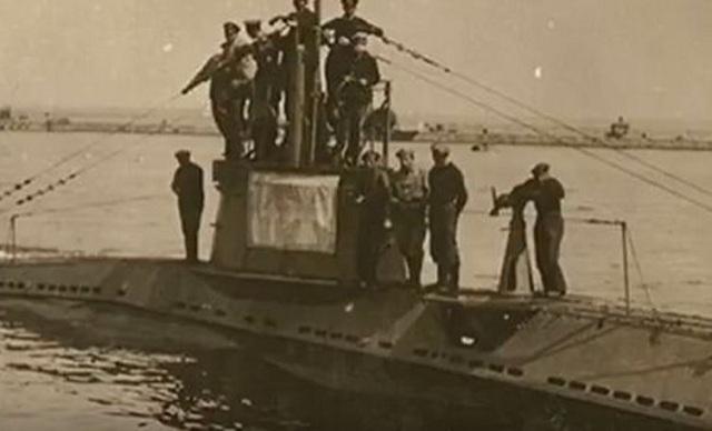 Βρέθηκε άθικτο γερμανικό υποβρύχιο που βυθίστηκε τον Α΄ Παγκόσμιο Πόλεμο