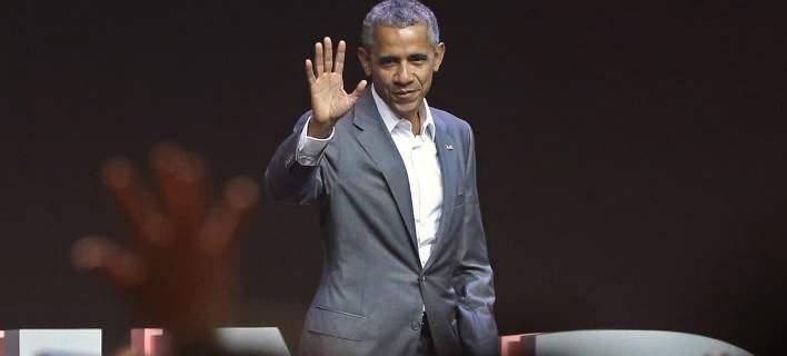 Από τον Λευκό Οίκο στη Γουόλ Στριτ: Πόσα βγάζει ο Ομπάμα από τις ομιλίες