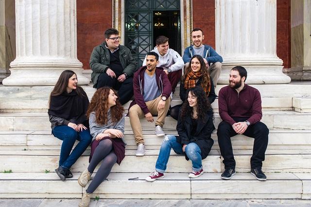 25 νέες υποτροφίες από το Ιδρυμα «Ιω. Λάτση»