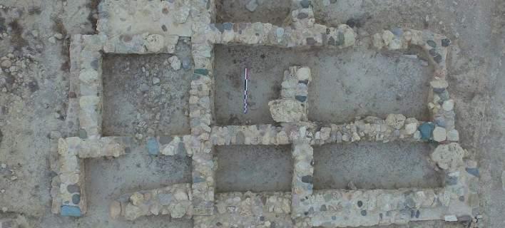 Σητεία: Σπουδαία μινωικά ταφικά ευρήματα: Λατρευτικοί ναοί, χρυσά, κοσμήματα, οστά [εικόνες]