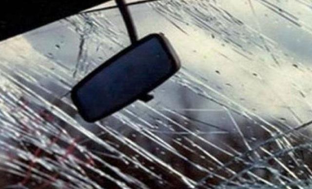 Ένας άνδρας νεκρός σε σύγκρουση ΙΧ με τρακτέρ στη Βοιωτία