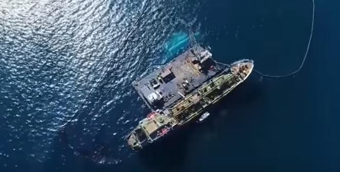 Το δεξαμενόπλοιο που έκανε την απάντληση του «Αγία Ζώνη ΙΙ» μετέφερε λαθραία καύσιμα!