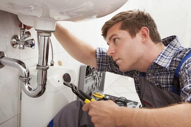 Εξετάσεις τεχνικών υδραυλικών εγκαταστάσεων