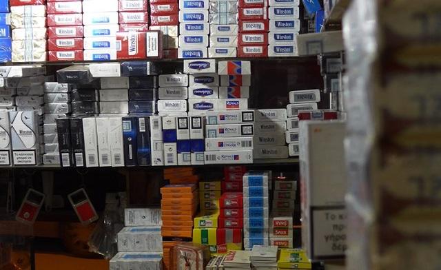 Στα 7,10 ευρώ θα φθάσει φέτος ένα πακέτο τσιγάρα στη Γαλλία