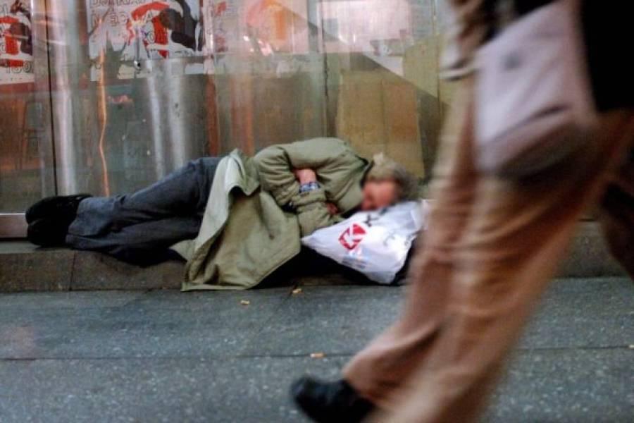 Αντιμέτωποι ξανά με την αστεγία 80 Βολιώτες