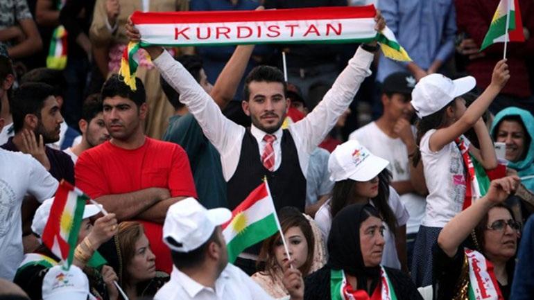 Η Σαουδική Αραβία καλεί το Ιρακινό Κουρδιστάν να ακυρώσει το δημοψήφισμα