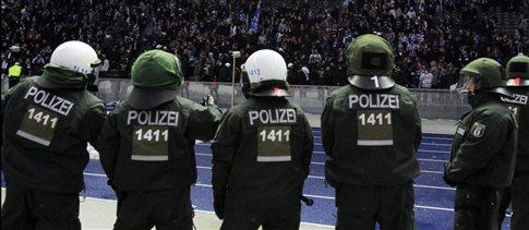 Επί ποδός πάνω από 1.500 αστυνομικοί στο Βερολίνο για τις εκλογές