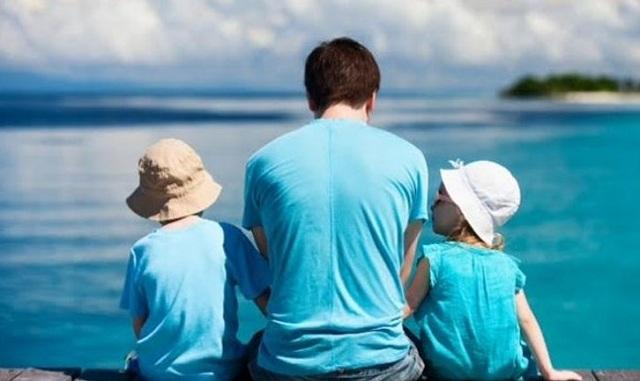 Τα παιδιά κληρονομούν από τους πατέρες τετραπλάσιες νέες μεταλλάξεις