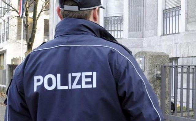 Λήστεψαν κειμήλια της Γκεστάμπο από το αρχηγείο της αστυνομίας στη Γερμανία