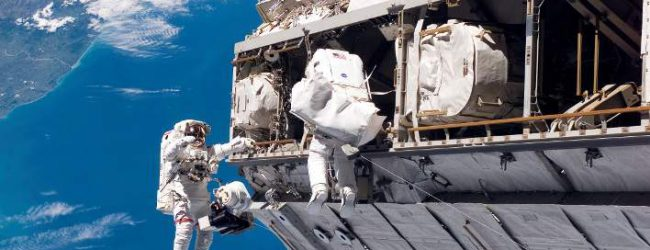 Τι χρειάζεται κάποιος για να γίνει αστροναύτης στη ΝASA & τι μισθό θα παίρνει!