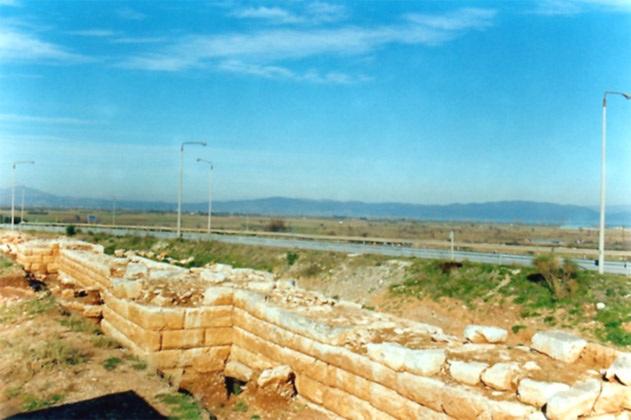 Δράσεις σε αρχαιολογικούς χώρους